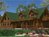 Single Story Log Home Plans Single Story Log Cabin Homes Plans Single Story Luxury