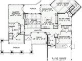 Single Story Luxury Home Plans Awesome One Story Luxury Home Floor Plans New Home Plans