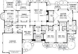 Single Story Luxury Home Plans One Story Luxury Living Houseplansblog Dongardner Com