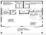 Single Story Open Floor Plan Home Open Floor Plan House Designs Single Story Open Floor