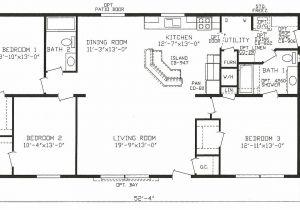 Single Wide Mobile Home Floor Plans 1 Bedroom Mobile Home Floor Plans Texas Also 4 Bedroom Single Wide G