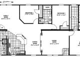 Single Wide Mobile Home Floor Plans 10 Great Manufactured Home Floor Plans Mobile Home Living
