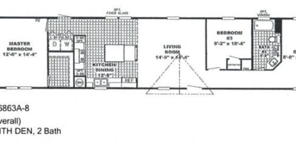 Single Wide Mobile Homes Floor Plans and Pictures Elegant Single Wide Mobile Home Floor Plans and Pictures