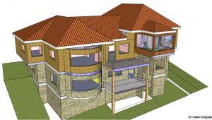 Sketchup Home Plans Sketchup Home Design Home Deco Plans