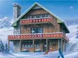 Ski Chalet Home Plans Ski Chalet House Plans Tiny House On Wheels Plans House