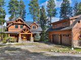 Ski Lodge Home Plans Timber Frame Home Plans the Big Chief Mountain Lodge