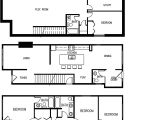 Skinny Home Plans House Plans for Narrow Lots with Detached Garage