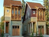 Skinny Home Plans Skinny Homes On Tiny Lots Civil Contractors