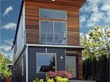 Skinny Home Plans the Skinny A 12 Foot Wide House In Seattle Living