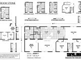 Skyline Homes Floor Plans 2000 Skyline Mobile Home Floor Plans