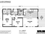 Skyline Homes Floor Plans Skyline Homes In Ocala Fl Manufactured Home Manufacturer