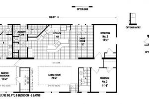 Skyline Mobile Home Floor Plans Floor Plans for Skyline Mobile Homes