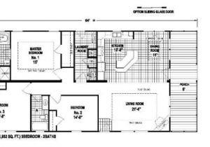 Skyline Mobile Home Floor Plans How to Find the Best Manufactured Home Floor Plan
