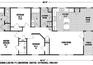 Skyline Mobile Home Floor Plans Skyline Mobile Homes Floor Plans House Design Plans