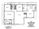 Skyline Mobile Homes Floor Plans Skyline Triple Wide Floor Plans Idealmfghomes 76752
