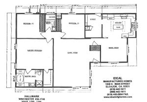 Skyline Mobile Homes Floor Plans Skyline Triple Wide Floor Plans Idealmfghomes 76752
