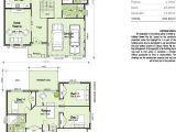 Slope Home Plans Sedona Mkiv Downslope Hip Roof Home Design Tullipan Homes