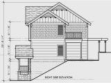Sloping Hill House Plans House Floor Plans for Hillside