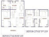 Small 3 Bedroom Home Plans Small Cottage House Plans 3 Bedroom Cottage House Plans