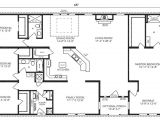 Small 4 Bedroom Home Plan Bedroom Bath House Plans Under Square Feet with Small 4