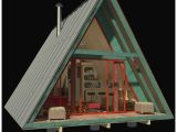 Small A Frame Home Plans A Frame House Plans Free New Enchanting Small A Frame