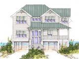 Small Coastal Home Plans Small Beach House Plans On Pilings Beach House Plans On