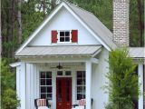 Small Colonial Home Plans for Coastal Living by Moser Design Group Recreation