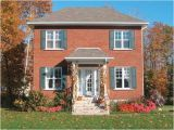 Small Colonial Home Plans Small Colonial Home Designs Home Design and Style