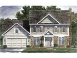 Small Colonial Home Plans Wonderful Small Colonial House Plans Ideas Plan 3d House