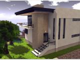 Small Concrete Home Plans Modern Concrete Block House Plans