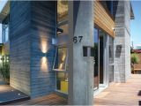 Small Concrete Home Plans Small Concrete House In California is Small but Sweet