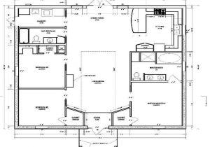 Small Cottage Home Floor Plans 1000 Sq Ft Cottage Floor Plans