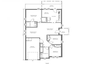 Small Cottage Home Floor Plans Small House Floor Plan Small Cottage House Plans Small