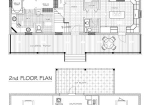 Small Cottage Home Floor Plans Small House Plans Interior Design