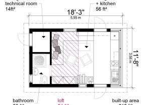 Small Cottage Home Floor Plans Vacation Cottage Plans