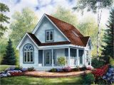 Small Cottage Style Home Plans Cottage Style House Plans with Porches Economical Small