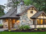 Small Cottage Style Home Plans Lake House Style as Well Amicalola Cottage Rustic Plan On