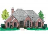 Small Country Home Floor Plans French Country House Plans One Story Small Country House