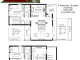 Small Courtyard Home Plans Contemporary Small House Plan Small House Plans Front