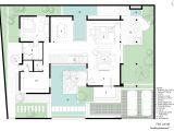 Small Courtyard Home Plans Home Architecture Small House Plans with Interior