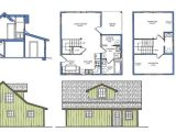 Small Courtyard Home Plans Small House Plans with Loft Bedroom Small Courtyard House