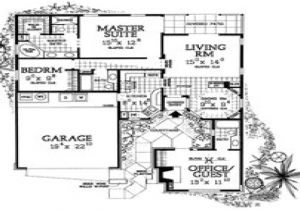 Small Courtyard Home Plans Small Houses with Courtyards Small Courtyard House Plans