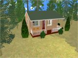 Small Cozy Home Plans 3d Small 2 Bedroom House Plans Small 2 Bedroom Floor Plans