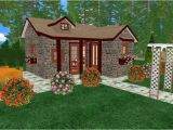 Small Cozy Home Plans Tiny Romantic Cottage House Plan Cozy Cottage House