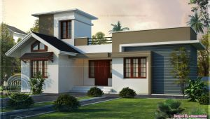 Small Designer Home Plans 1000 Square Feet Small House Design Kerala Home Design
