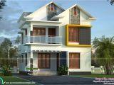 Small Designer Home Plans Cute Small Kerala Home Design Kerala Home Design and