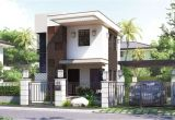 Small Designer Home Plans Small House Design Phd Pinoy Designs Home Plans