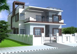 Small Duplex Home Plans Awesome Small Duplex House Designs Best House Design