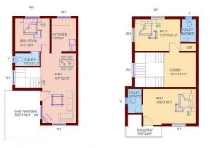 Small Duplex Home Plans Small Duplex House Plans Home Designs Building Plans