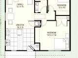 Small Duplex House Plans 400 Sq Ft 24 Unique Small House Plans Under 400 Sq Ft Wonac Net